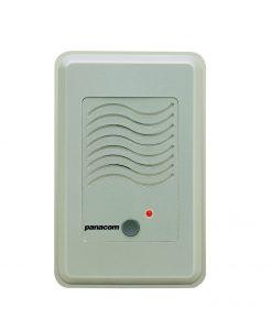 Silver Door Station For PANACOM Q816 Audio Intercom System