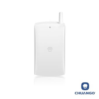 Chuango Wireless Glass Break Detector for G5W Alarm System - Home Alarm System