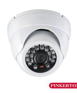 Pinkerton 800TVL Dome Security Camera