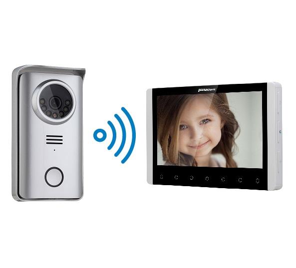 PANACOM 810 Wireless Series