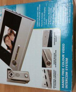 PANACOM Colour Monitor to suit PAN360K Intercom (Recon)-737