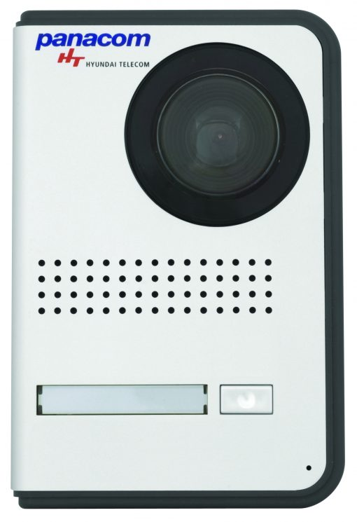 PANACOM 620FK B&W Video Intercom Flush Camera (End of Line)-741