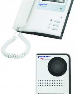PANACOM 620FK B&W Video Intercom Flush Camera (End of Line)-740
