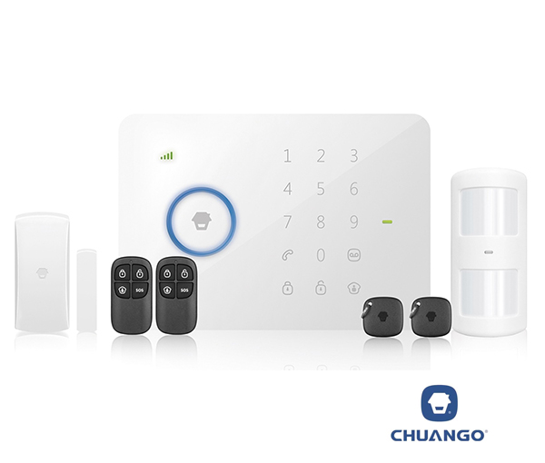 Chuango G5W Wireless Alarm Kit