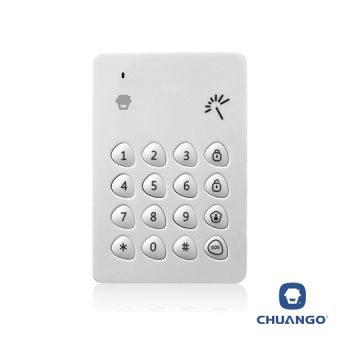 Chuango Wireless Keypad for G5W Alarm System
