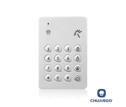 Chuango Wireless Keypad for G5W Alarm System