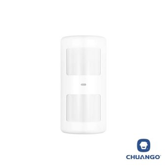 Chuango Pet-immune PIR Wireless Motion Detector for G5W Alarm System