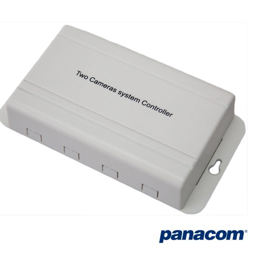 Panacom 780 Door Controller for PAN780 series