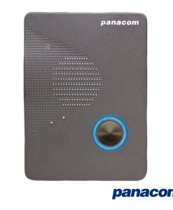 Panacom Q916 Audio Intercom Surface Mount Outdoor Station - Grey