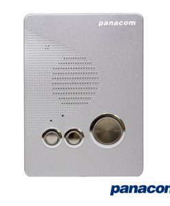 Panacom Q916 Audio Intercom Master Station