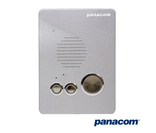 Panacom Q916 Audio Intercom Master Station