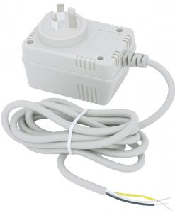 Panacom Intercom & Security Alarm Power Supply 16VAC/1.5AMP - - Intercom Accessories