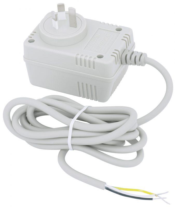 16VAC/1.5AMP Power Supply for Panacom Q916 Audio Intercom System & Pinkerton Security Alarm System