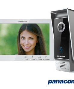 Panacom 820 Surface Mount Video Intercom Kit