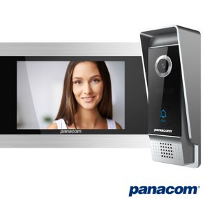 Panacom 830 Surface Mount Video Intercom Kit (High Definition)