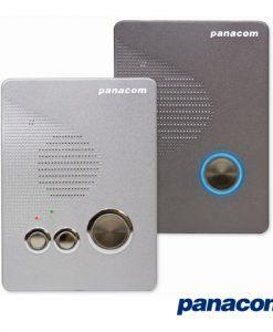 Panacom Q916 Surface Mount Audio Intercom System - 2 Way Communication