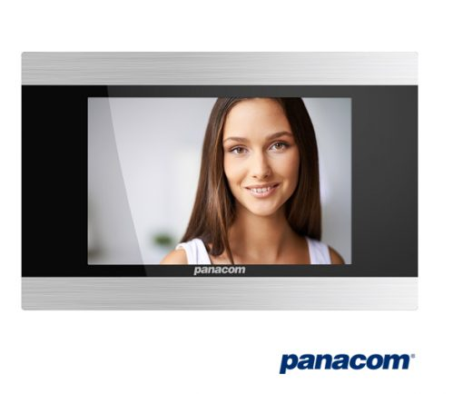 Panacom 830 Video Monitor