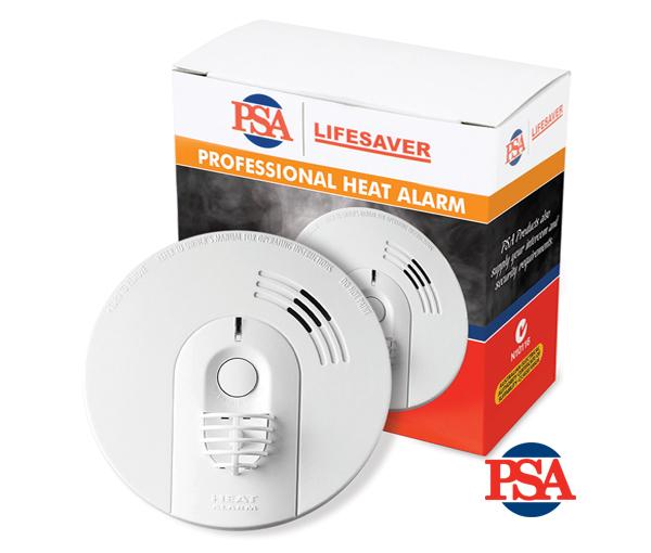 buy heat alarm australia