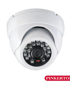 Pinkerton 800TVL Dome Security Camera