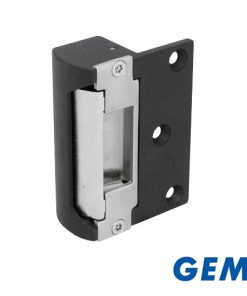 12V DC Surface Mount Electric Strike - Intercom Accessories