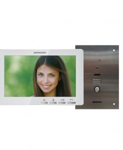 Panacom 820 Flush Mount Video Intercom Kit